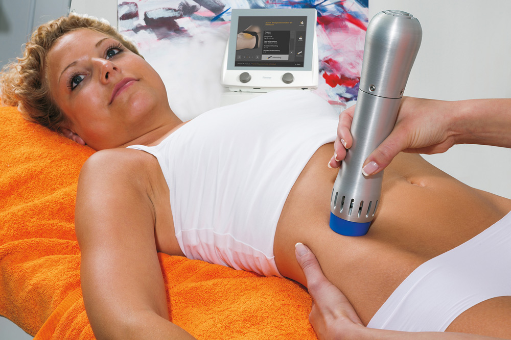 Z wave used on belly