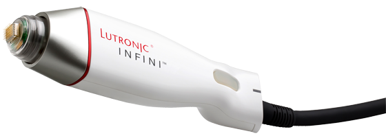 Microneedling device at Cirillo Cosmetic Dermatology Spa